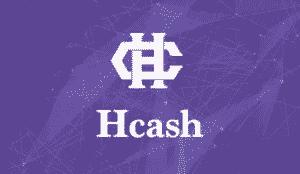 Hshare/Hcash