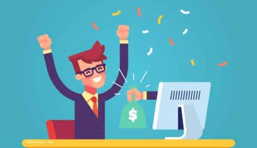 【副業紹介#12】ネット懸賞で稼ぐ方法を解説|コツもついでに教えます!
