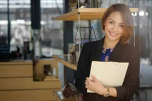 【副業紹介#50】受付業務で稼ぐ方法は|特徴・評判・メリット・デメリット