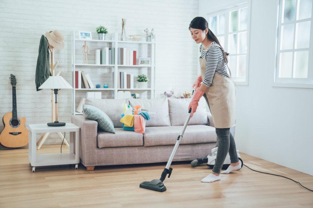 【副業紹介#68】家事代行で稼ぐ方法は 特徴・評判・メリット・デメリット