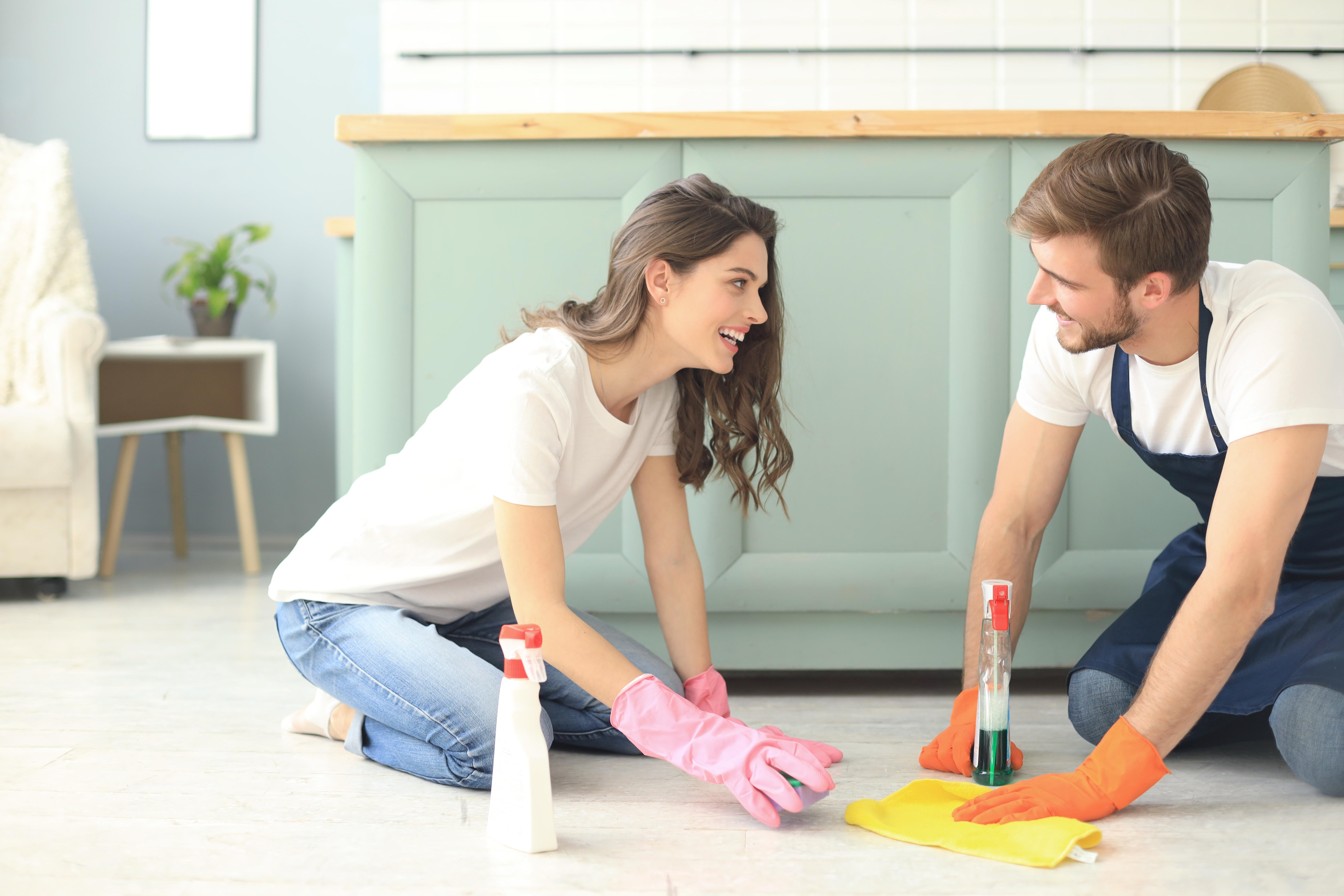 家事代行を副業として選ぶメリットは?