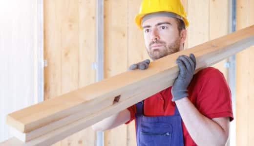 【副業紹介#47】土木作業員で稼ぐ方法とは|特徴・評判・メリット・デメリット